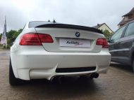 Aulitzky Tuning G Power Kompressor BMW M3 E92 600PS 6 190x143 Aulitzky Tuning G Power Kompressor BMW M3 E92 mit 600PS