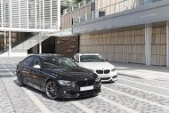 BMW 2er 220i 3er 320i mit Exotics Tuning Kit 10 190x127 Fotostory: BMW 2er 220i & 3er 320i mit Exotics Tuning Kit