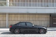 BMW 2er 220i 3er 320i mit Exotics Tuning Kit 8 190x127 Fotostory: BMW 2er 220i & 3er 320i mit Exotics Tuning Kit