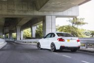 BMW 2er 220i Exotics Tuning Kit 1 190x127 Fotostory: BMW 2er 220i & 3er 320i mit Exotics Tuning Kit