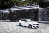 BMW 2er 220i Exotics Tuning Kit 10 190x127 Fotostory: BMW 2er 220i & 3er 320i mit Exotics Tuning Kit