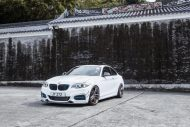 BMW 2er 220i Exotics Tuning Kit 2 190x127 Fotostory: BMW 2er 220i & 3er 320i mit Exotics Tuning Kit