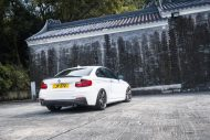 BMW 2er 220i Exotics Tuning Kit 3 190x127 Fotostory: BMW 2er 220i & 3er 320i mit Exotics Tuning Kit