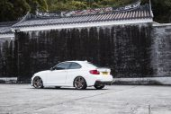 BMW 2er 220i Exotics Tuning Kit 4 190x127 Fotostory: BMW 2er 220i & 3er 320i mit Exotics Tuning Kit