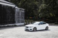 BMW 2er 220i Exotics Tuning Kit 5 190x127 Fotostory: BMW 2er 220i & 3er 320i mit Exotics Tuning Kit
