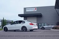 BMW 3er F30 335i 371PS 593NM Chiptuning Shiftech Lyon 5 190x127 BMW 3er F30 335i mit 371PS & 593NM by Shiftech Lyon