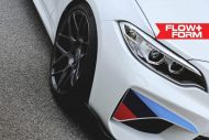BMW M2 F87 19 Zoll HRE FF01 Tuning TVW Car Design 2 190x127 BMW M2 F87 auf 19 Zoll HRE FF01 Alu's by TVW Car Design