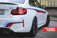 BMW M2 F87 19 Zoll HRE FF01 Tuning TVW Car Design 4 190x127 BMW M2 F87 auf 19 Zoll HRE FF01 Alu's by TVW Car Design