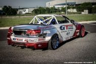 BMW M3 E93 LSX Supercharged Benjamin Boulbes Drift Car Tuning 3 190x127 Video: Widebody BMW E93 M3 Cabrio mit LSX V8 Power