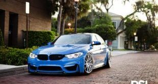 BMW M3 F80 Yas Marina Blau Blue Tuning PSI Precision Sport Industries 5 1 e1465791453791 310x165 BMW M3 F80 in Yas Marina Blau by Precision Sport Industries