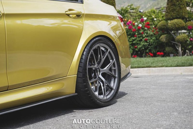 BMW M3 F80 by AUTOcouture Motoring Tuning (10)