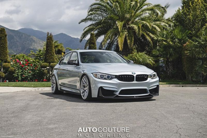 BMW M3 F80 by AUTOcouture Motoring Tuning (13)