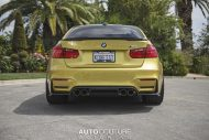 BMW M3 F80 by AUTOcouture Motoring Tuning 4 190x127 Fotostory: 2 x BMW M3 F80 by AUTOcouture Motoring