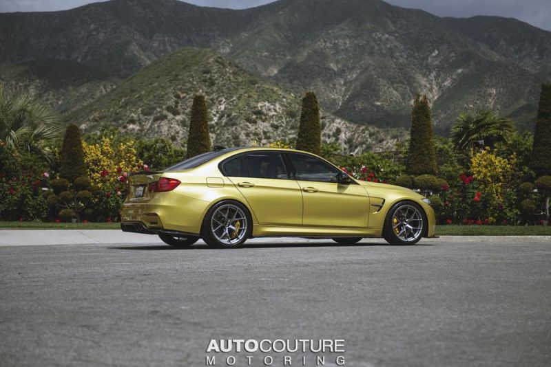 BMW M3 F80 by AUTOcouture Motoring Tuning (5)