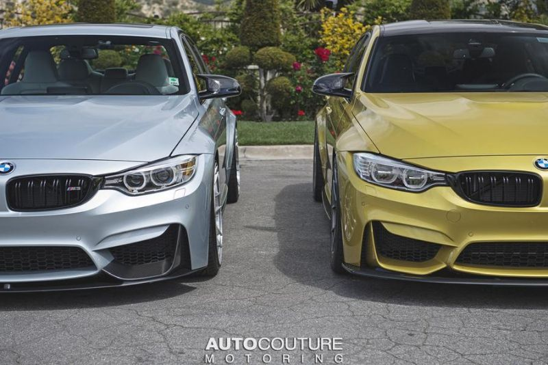 BMW M3 F80 by AUTOcouture Motoring Tuning (9)