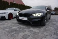 BMW M4 F82 Chiptuning Aulitzky Yido Performance 2 190x127 500PS & 670NM im BMW M4 F82 by Aulitzky Tuning