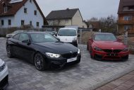 BMW M4 F82 Chiptuning Aulitzky Yido Performance 3 190x127 500PS & 670NM im BMW M4 F82 by Aulitzky Tuning