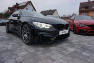 BMW M4 F82 Chiptuning Aulitzky Yido Performance 7 190x127 500PS & 670NM im BMW M4 F82 by Aulitzky Tuning