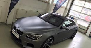 BMW M6 F12 Gran Coupe Frozen Grey Matt tuning 2m designs tuning 1 1 e1465619662639 310x165 Dezent   BMW M6 F12 Gran Coupe in Frozen Grey Matt