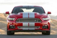 Barrett Jackson Ford Mustang Shelby GT 2016 tuning 700PS 12 190x126 Fotostory: Barrett Jackson   Ford Mustang Shelby GT mit 700PS