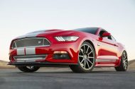 Barrett Jackson Ford Mustang Shelby GT 2016 tuning 700PS 13 190x126 Fotostory: Barrett Jackson   Ford Mustang Shelby GT mit 700PS