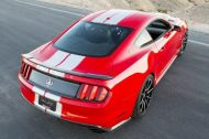 Barrett Jackson Ford Mustang Shelby GT 2016 tuning 700PS 4 190x126 Fotostory: Barrett Jackson   Ford Mustang Shelby GT mit 700PS