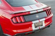 Barrett Jackson Ford Mustang Shelby GT 2016 tuning 700PS 8 190x126 Fotostory: Barrett Jackson   Ford Mustang Shelby GT mit 700PS