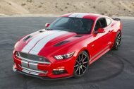 Barrett Jackson Ford Mustang Shelby GT 2016 tuning 700PS 9 190x126 Fotostory: Barrett Jackson   Ford Mustang Shelby GT mit 700PS