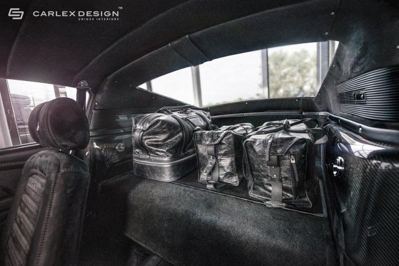 Carlex-Design-1960-Ford-Mustang-Fastback-Interieur-Tuning (17)