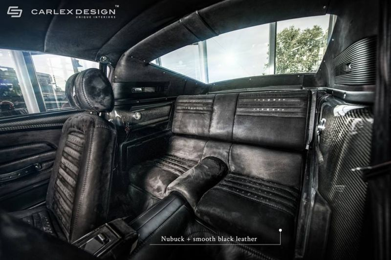 Carlex-Design-1960-Ford-Mustang-Fastback-Interieur-Tuning (5)