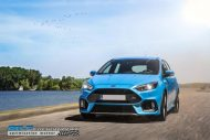 Chiptuning 374PS 603NM Ford Focus RS BR Performance 10 190x127 374PS & 603NM im Ford Focus RS von BR Performance