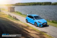 Chiptuning 374PS 603NM Ford Focus RS BR Performance 11 190x127 374PS & 603NM im Ford Focus RS von BR Performance