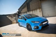 Chiptuning 374PS 603NM Ford Focus RS BR Performance 14 190x127 374PS & 603NM im Ford Focus RS von BR Performance