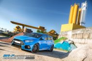 Chiptuning 374PS 603NM Ford Focus RS BR Performance 15 190x127 374PS & 603NM im Ford Focus RS von BR Performance