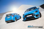 Chiptuning 374PS 603NM Ford Focus RS BR Performance 17 190x127 374PS & 603NM im Ford Focus RS von BR Performance