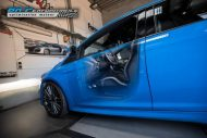 Chiptuning 374PS 603NM Ford Focus RS BR Performance 19 190x127 374PS & 603NM im Ford Focus RS von BR Performance