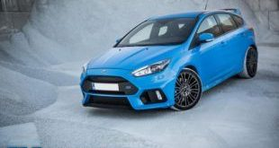 Chiptuning 374PS 603NM Ford Focus RS BR Performance 2 1 e1466755778329 310x165 374PS & 603NM im Ford Focus RS von BR Performance