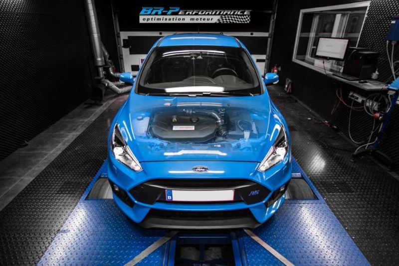 Chiptuning 374PS & 603NM Ford Focus RS BR Performance (25)