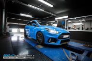 Chiptuning 374PS 603NM Ford Focus RS BR Performance 27 190x127 374PS & 603NM im Ford Focus RS von BR Performance