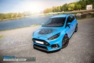 Chiptuning 374PS 603NM Ford Focus RS BR Performance 28 190x127 374PS & 603NM im Ford Focus RS von BR Performance