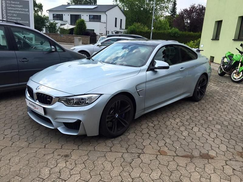 Chiptuning 500PS 670NM BMW M4 F82 Aulitzky Tuning 3 500PS & 670NM im BMW M4 F82 by Aulitzky Tuning