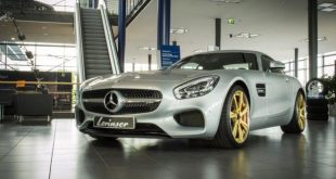 Chiptuning 595PS 750NM Lorinser Mercedes AMG GTs 1 1 e1465385762490 310x165 595PS & 750NM Lorinser peppt den Mercedes AMG GTs auf!