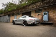 Chiptuning 595PS 750NM Lorinser Mercedes AMG GTs 4 190x127 595PS & 750NM   Lorinser peppt den Mercedes AMG GTs auf!