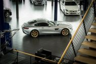 Chiptuning 595PS 750NM Lorinser Mercedes AMG GTs 5 190x127 595PS & 750NM   Lorinser peppt den Mercedes AMG GTs auf!