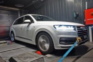 Chiptuning AUDI Q7 4M 3.0 TDI CR 1 190x127 ABT Sportsline Audi Q7 3.0tdi mit 303PS & 659NM by Shiftech