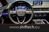 Chiptuning AUDI Q7 4M 3.0 TDI CR 4 190x127 ABT Sportsline Audi Q7 3.0tdi mit 303PS & 659NM by Shiftech
