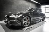 Chiptuning Audi A6 3.0 TDI Bi Turbo 373PS Mcchip DKR SoftwarePerformance 1 190x127 Audi A6 3.0 TDI Bi Turbo mit 373PS by Mcchip DKR SoftwarePerformance