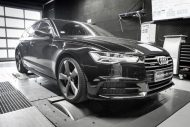 Chiptuning Audi A6 3.0 TDI Bi Turbo 373PS Mcchip DKR SoftwarePerformance 2 190x127 Audi A6 3.0 TDI Bi Turbo mit 373PS by Mcchip DKR SoftwarePerformance