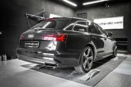 Chiptuning Audi A6 3.0 TDI Bi Turbo 373PS Mcchip DKR SoftwarePerformance 3 190x126 Audi A6 3.0 TDI Bi Turbo mit 373PS by Mcchip DKR SoftwarePerformance