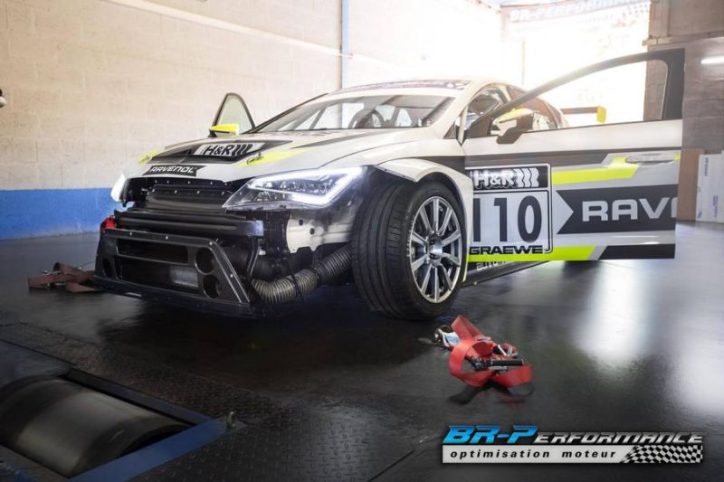 Chiptuning SEAT Leon Cup Racecar BR-Performance (4)